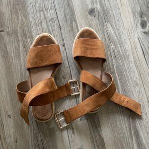 Raye Espadrille sandals